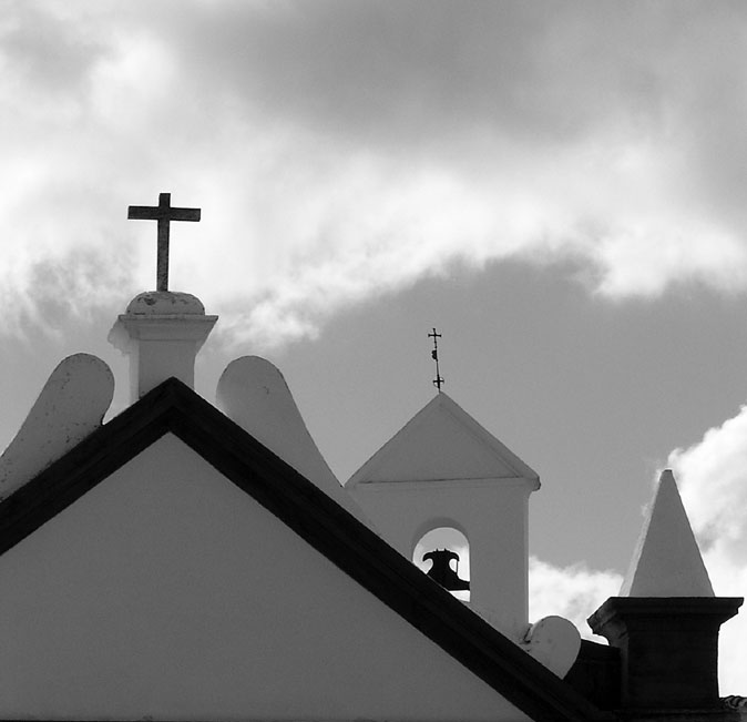 igreja nossa senhora dos prazeres beja foto joão espinho
