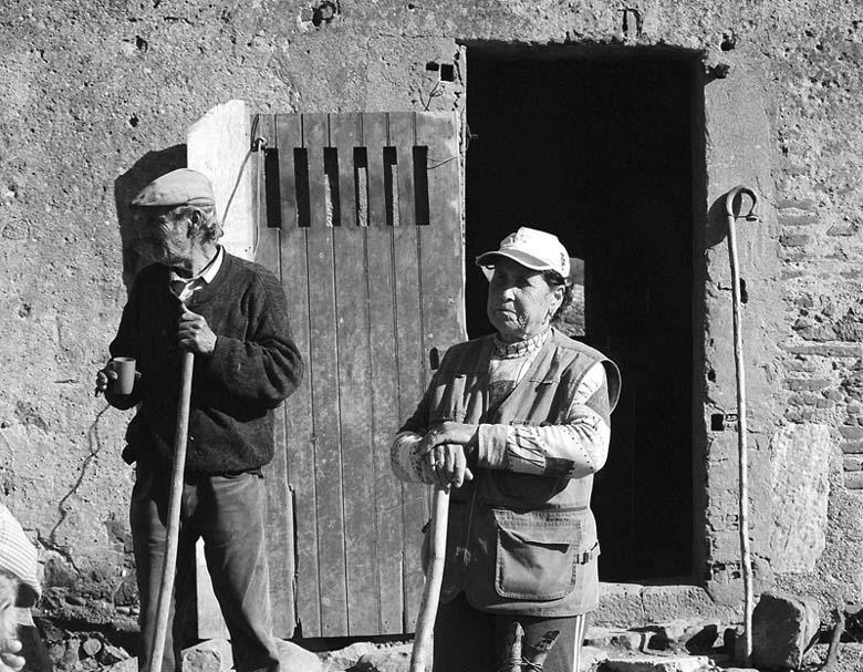 pastores moinho guadiana quintos foto de joão espinho