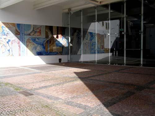 núcleo museológico da rua do sembrano em beja