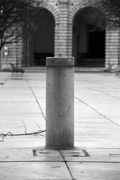 praça da república em beja foto de joão espinho