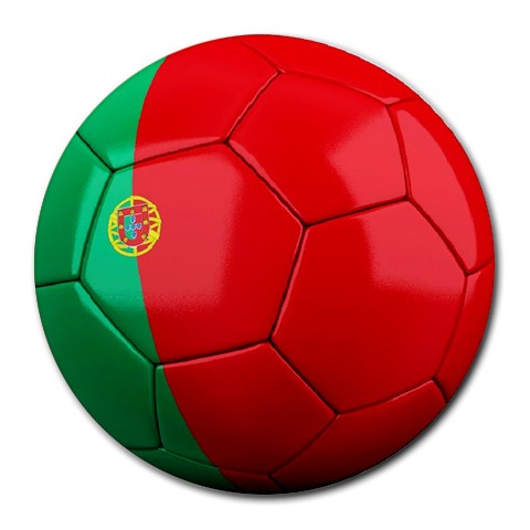 bola futebol portugal