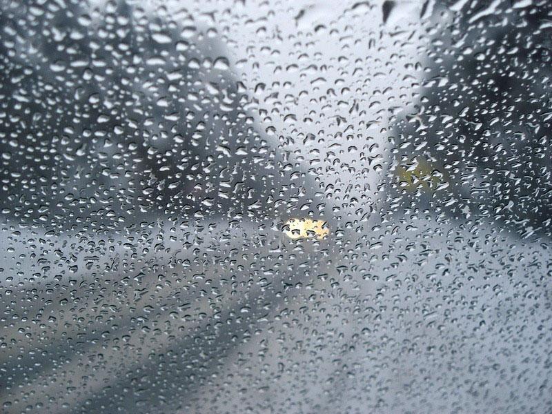 continua a chover