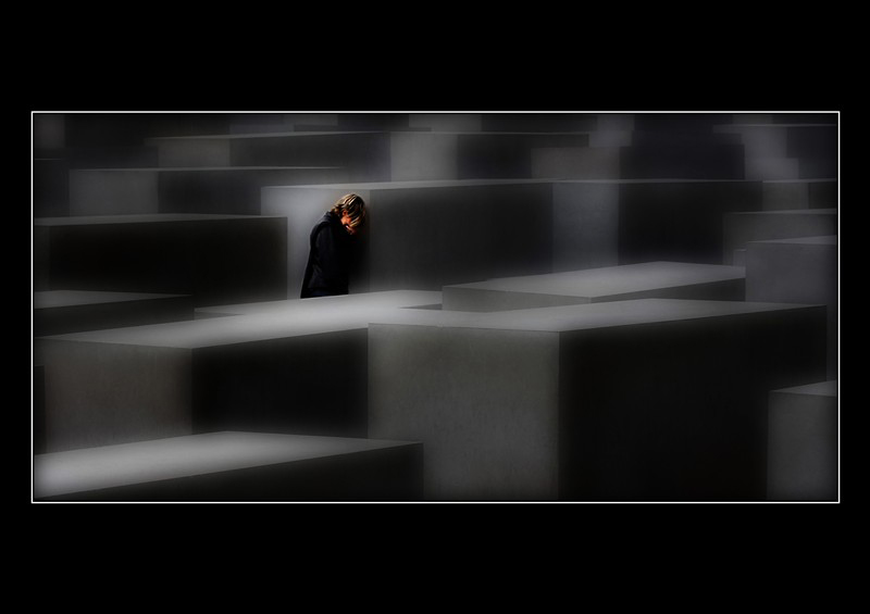 Nils Erik Jerlemar-Holocaust_Memorial_-_Berlin_No_7A