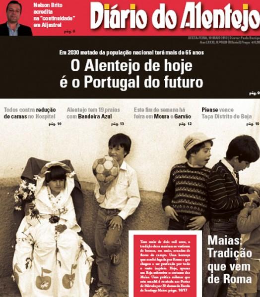 capa DA 10maio2013