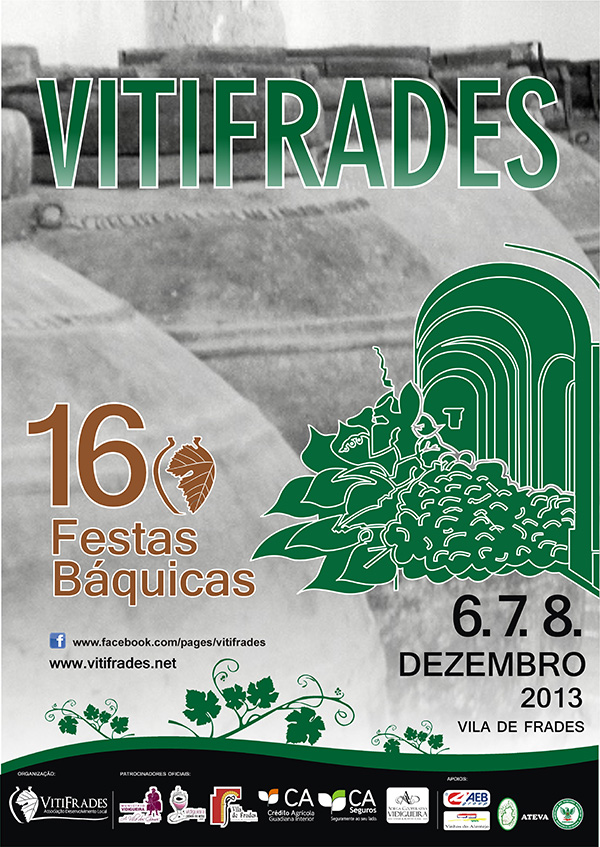 vitifrades 2013_cartaz