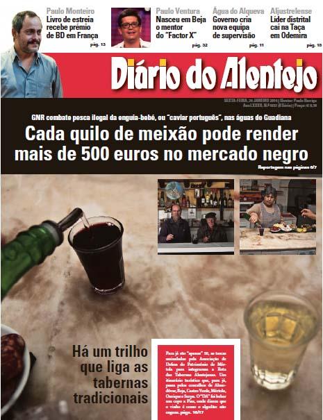 diario alentejo 24jan2014