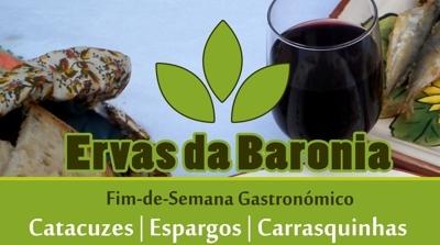 ervas da baronia
