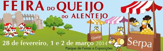 feira do queijo serpa 2014