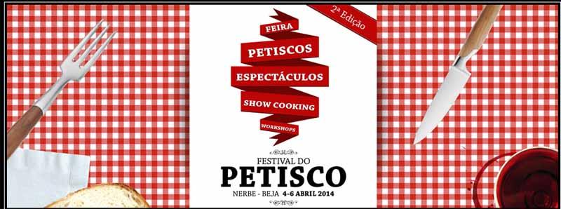 Festival Petiscos Beja