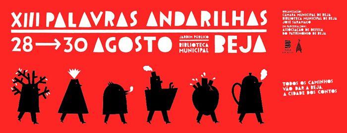 andarilhas2014 beja