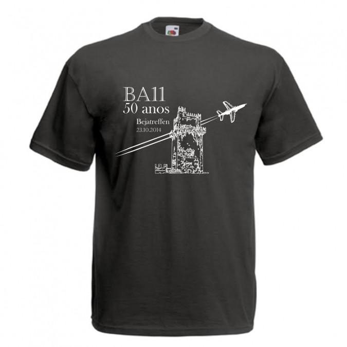 T shirt Beja treffen