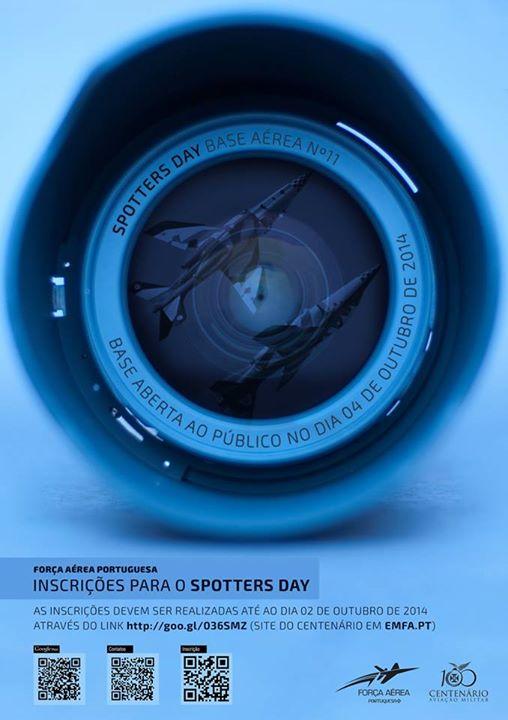 spotters day ba11