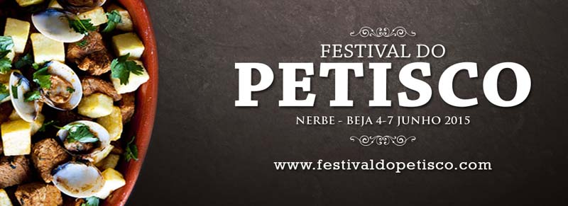 festival do petisco
