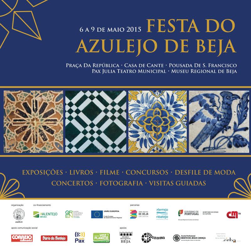 Festa do Azulejo