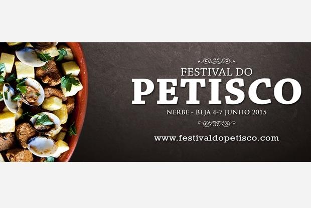 festival petisco