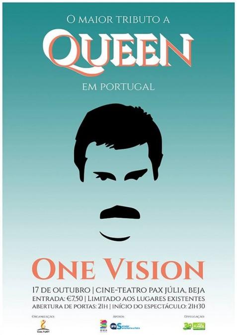 tributo queen