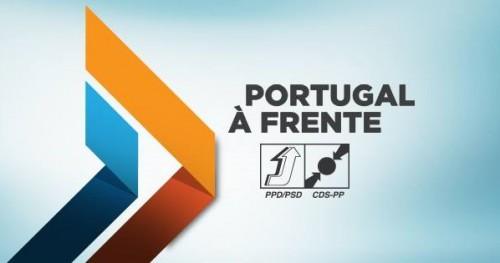 portugal à Frente