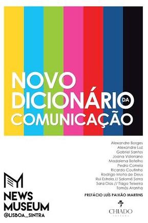 novo dicionário da comunicação