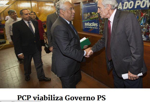 pcp ps