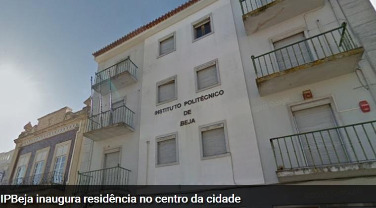 residencia ipb