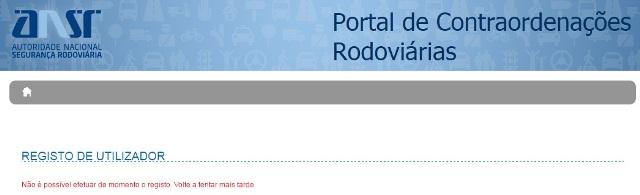 portal das multas