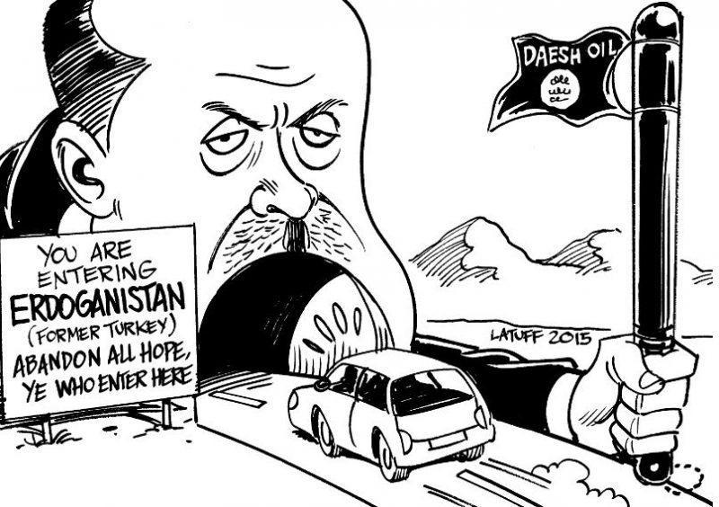 erdoganistão