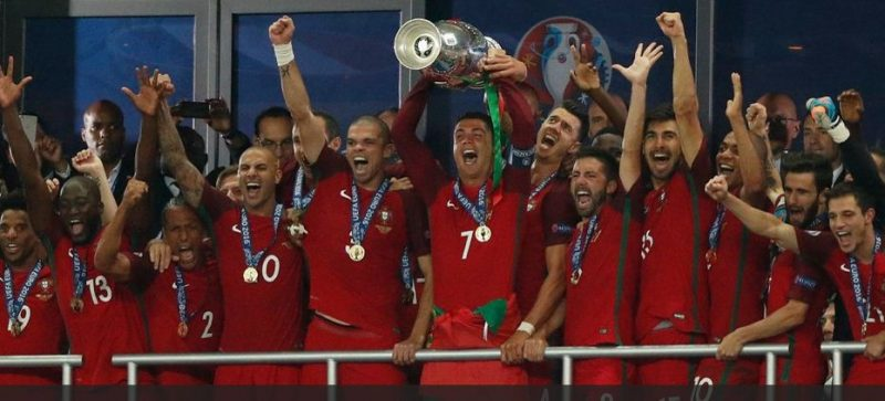 portugal wins
